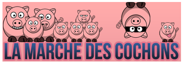 MarcheDesCochons