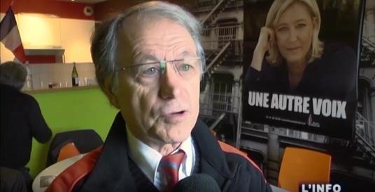 Louis Noguès pedophilie homophobie FN homosexualite condamne