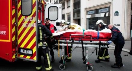 blesse ambulance tabasse lynchage