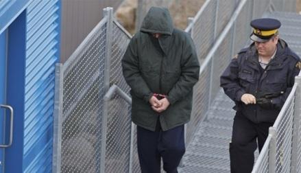 Éric Dejaeger pretre pedophile cannada belgique inuit