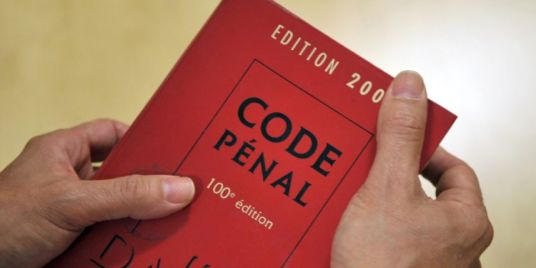 Code penal assises condamnation