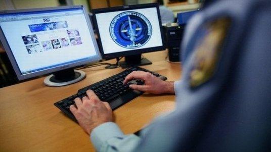 détention d'images pédopornographiques gendarme dedramerie enquete police pedophile