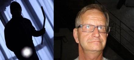 Pascal Cleyman militaire blege vengeance couteau Mathieu GandonPatrice Bertaud