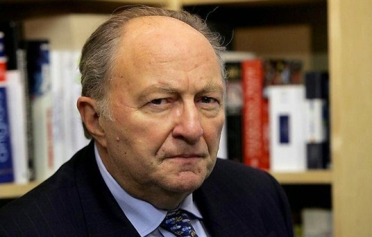 Roger Cukierman crif israel importation conflit