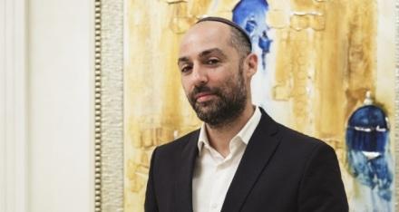 Steve Maman escroc juif esclave yiezidi daech etat islamique chretienne israel mensonge ment irak syrie