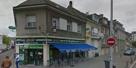 Sylvie quentin bar tabac organise braquage condamne tours