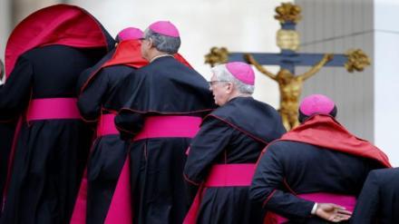 Vatican pédophilie pretre usa scandal milliard 100 000