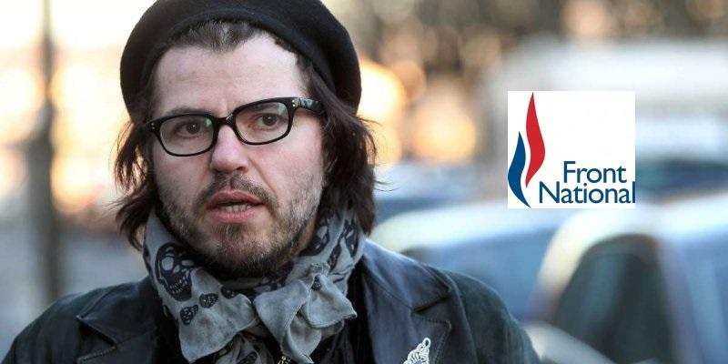 Alexandre bod cot candidat fn condamn pour avoir tent d trangler sa femme fdebranche - Alexandre jardin et sa femme ...