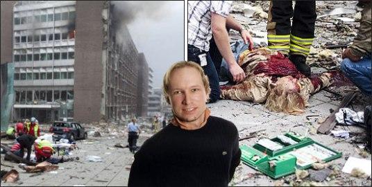 Anders Behring Breivik attentat massacre utoya