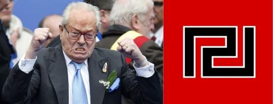 Jean-Marie-Le-Pen aube doree