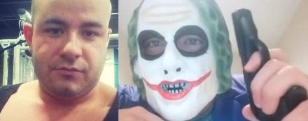Jesse Pelletier tuer muslman arabe joker attentats paris arrete cannada