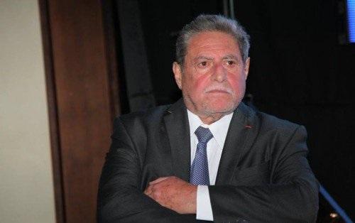 Sammy Ghozlan condamne