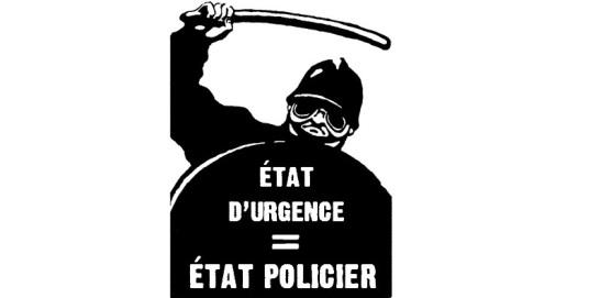 etat-urgence-etat-policier