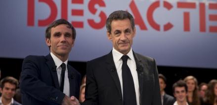 FRANCE-POLITICS-SARKOZY-LR