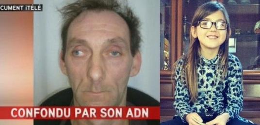 Bérényss enlèvement Lorraine Eric Fauchard agressions sexuelles agriculteur pedophile