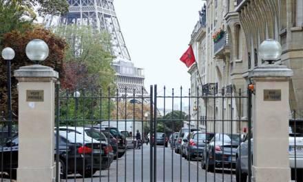 Lambassade-du-Maroc-a-Paris