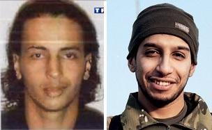 Mohamed Merah Abdelhamid Abaaoud attentat juif 13 novembre terroristes bataclan militaires