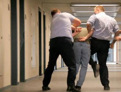 police garde a vue degrisement
