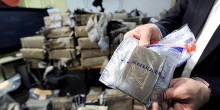 saisi-cannabis-resine-ripoux-police-marseille-trafic-drogue