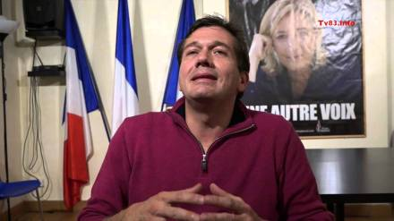 Marc-Etienne Lansade cologin fn censure aicha roms racisme