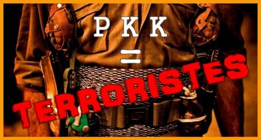 PKK TAK terroriste terrorisme kurde ypg turquie kurdistan attentat syrie daech femme liberté civils