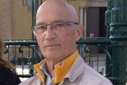 Michel Sokoloff fn raciste geunon taubira
