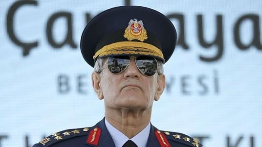 Akın Öztürk israel turquie putch coup d'etat militaire armée