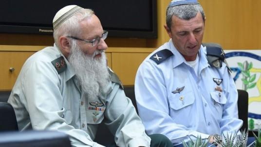 Eyal Karim tsahal armée viol goy juive palestine israel judaisme talmud