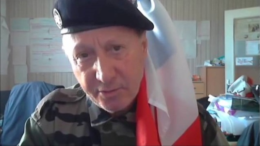 marcel doisne mort attentat muslmans patriote maire
