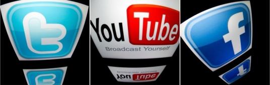 Twitter, YouTube et Facebook vont être assignés en référé par SOS Racisme
