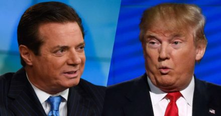 Paul Manafort donald trump corruption ukraine