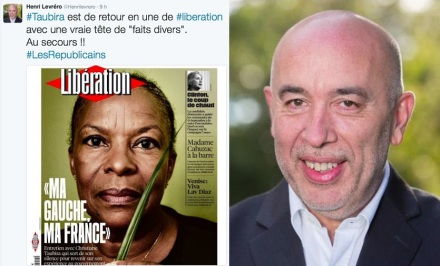 henri-levrero-christiane-taubira-faits-divers-twitter-les-republicains