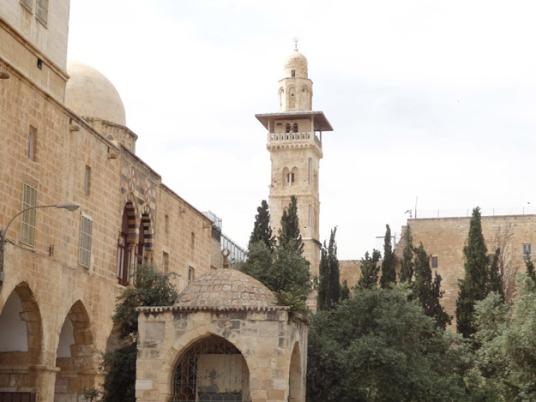 minaret-al-aqsa