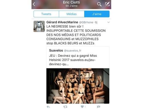 eric-ciotti-racsime-twitter