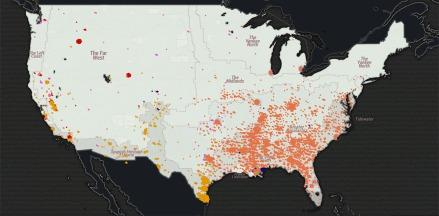 une-carte-des-meurtres-racistes-par-lynchage-aux-etats-unism422996